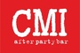 CMI afterparty bar