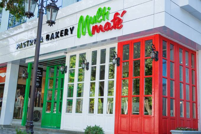 Multi MaFé Pastry and Bakery