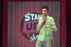 Stand-up вечер